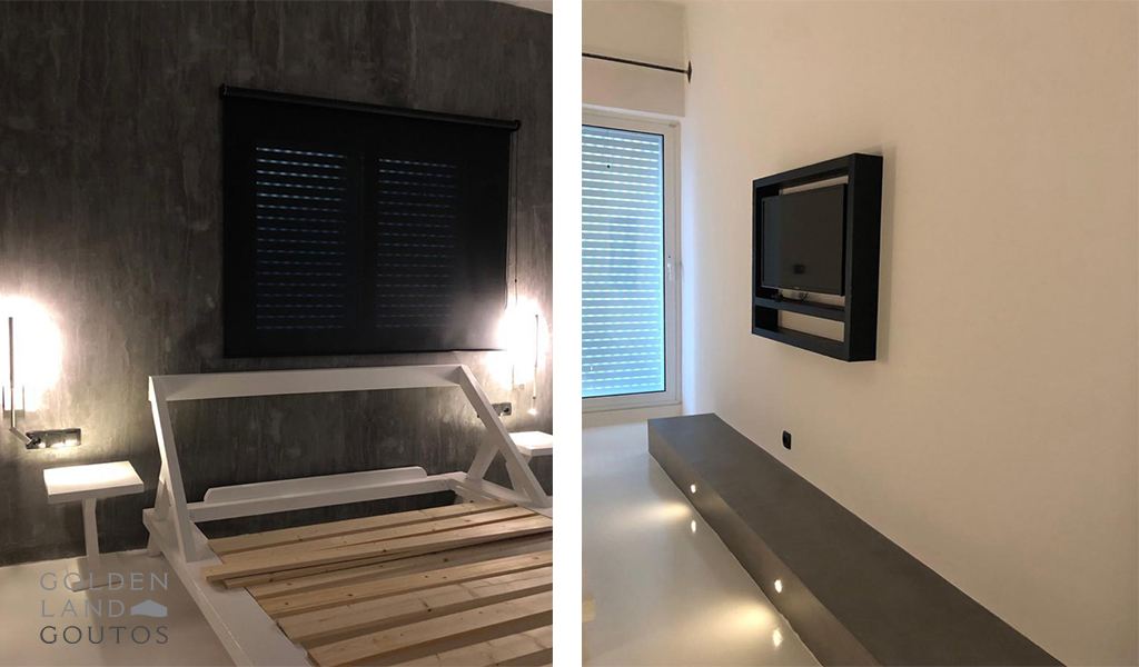Fully Furnished Voguish Apartment in Glyfada