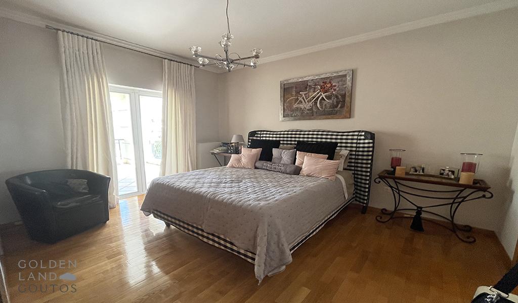Exquisite Villa in Glyfada Golf area