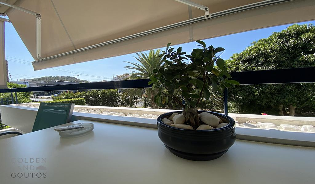 Modern Renovated Apartment in Voula