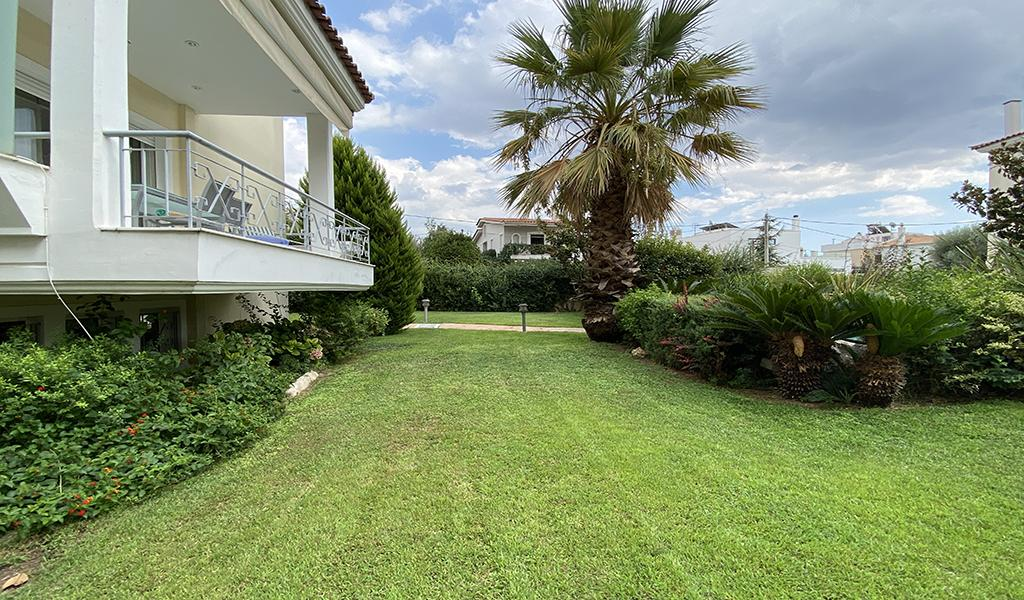 Independent Maisonette with private garden in Nea Kifisia