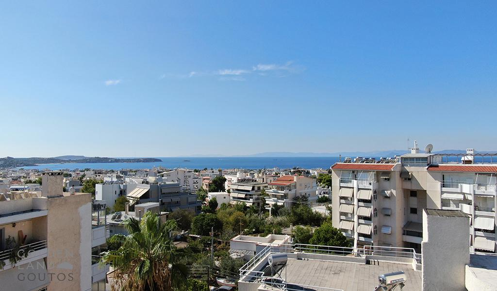 Fully Renovated Modern Apartments in Voula