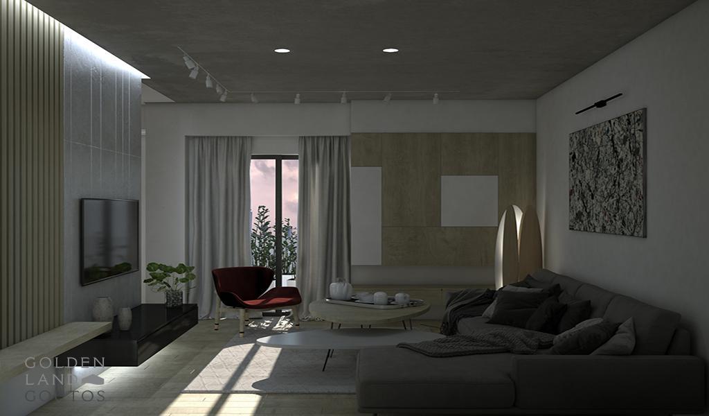 Brand new Apartments in Ano Elliniko